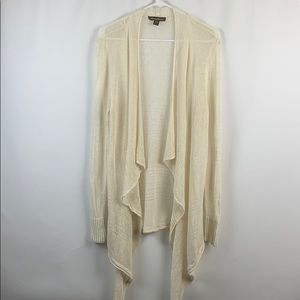 TOMMY BAHAMA Sweater Cardigan Duster